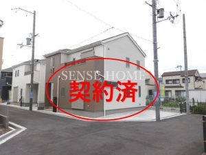 上野町(全9区画)
